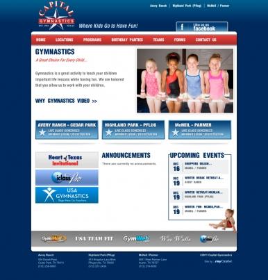 Usag website