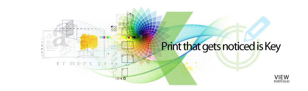 Print Design Slide