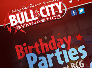 Image of Bull City Gymnastics site