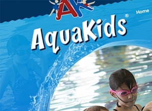 Image of AquaKids site