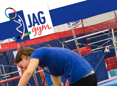Image of JAG Gym site
