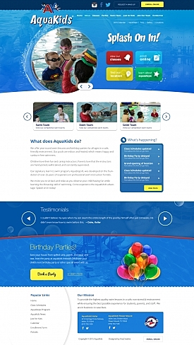 KeyCreative Blog Images for New Site for AquaKids