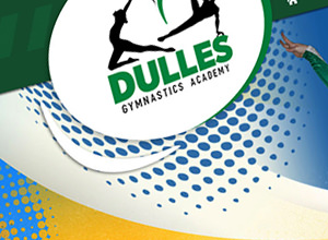 Image of Dulles Gymnastics Academy site
